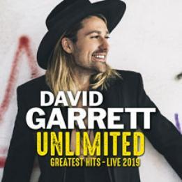 biglietti David Garrett