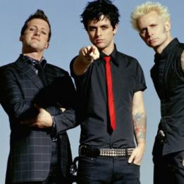 biglietti Green Day