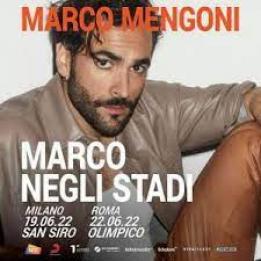 biglietti Marco Mengoni