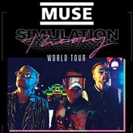 biglietti Muse