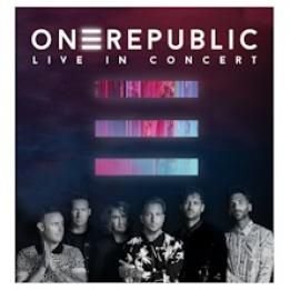 biglietti OneRepublic