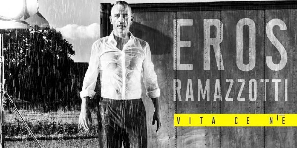 Biglietti Eros Ramazzotti