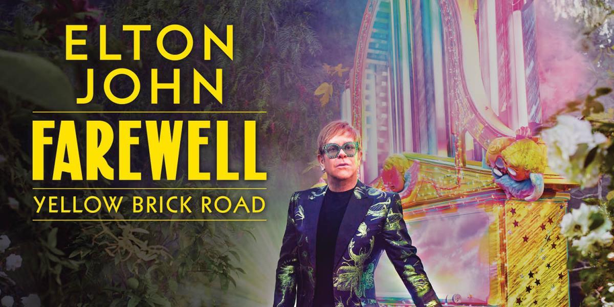 Biglietti Elton John