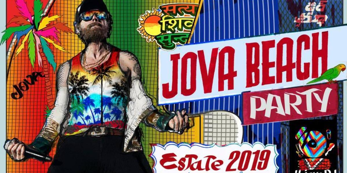 Biglietti Jova Beach Party 2019