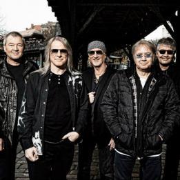 biglietti Deep Purple