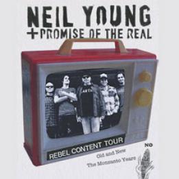 biglietti Neil Young