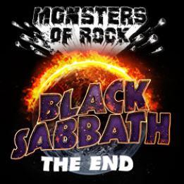 biglietti Black Sabbath