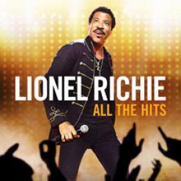 biglietti Lionel Richie