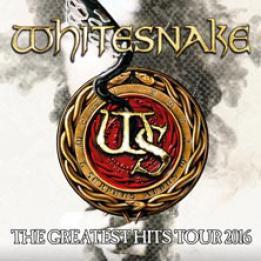 biglietti Whitesnake