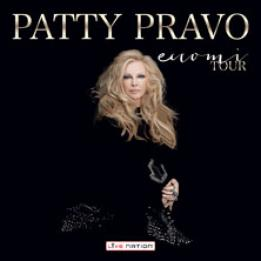 biglietti Patty Pravo