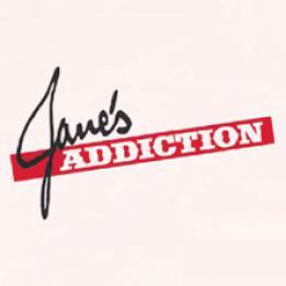 biglietti Janes Addiction