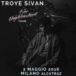 biglietti Troye Sivan
