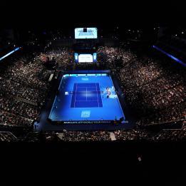 biglietti Barclays ATP World Tour