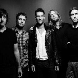 biglietti Maroon 5
