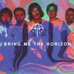 biglietti Bring me the horizon