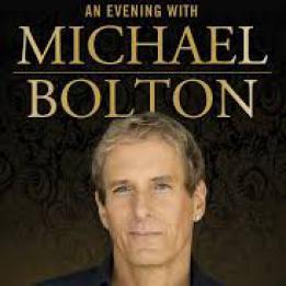 biglietti Michael Bolton