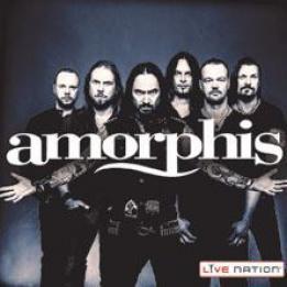 biglietti Amorphis