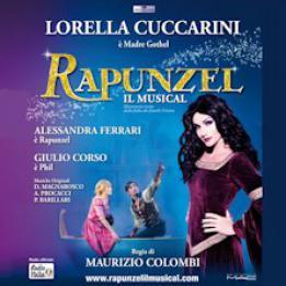 biglietti Rapunzel