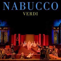 biglietti Nabucco