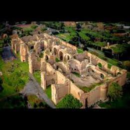 biglietti Terme di Caracalla