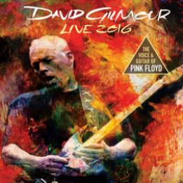 biglietti David Gilmour