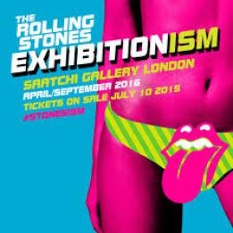 biglietti The Rolling Stones