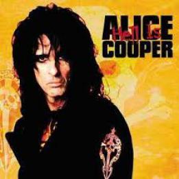 biglietti Alice Cooper