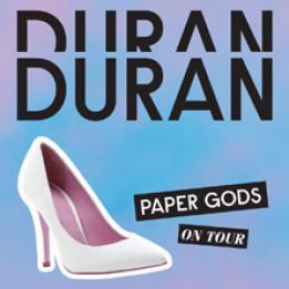 biglietti Duran Duran