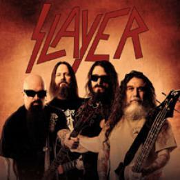 biglietti Slayer