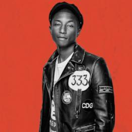 biglietti Pharrell Williams