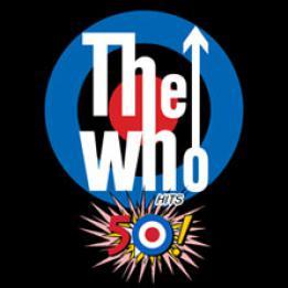 biglietti The who