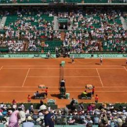 biglietti Roland Garros