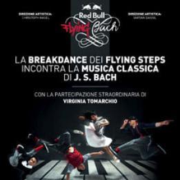biglietti Red Bull Flying Bach
