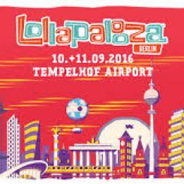 biglietti Lollapalooza