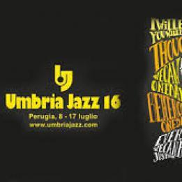 biglietti Umbria Jazz