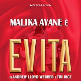 biglietti Evita