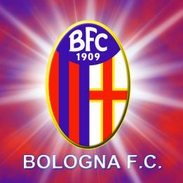 BIGLIETTI BOLOGNA F.C. Serie A Tim