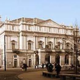 biglietti Teatro Scala Milano