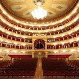 biglietti Theatre Bolshoi