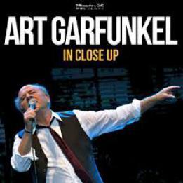 biglietti Art Garfunkel