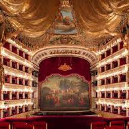 biglietti Teatro San Carlo - Napoli