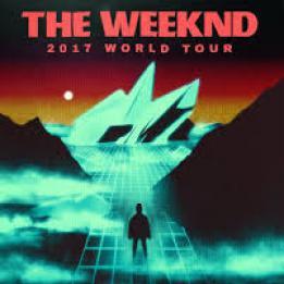 biglietti The Weeknd