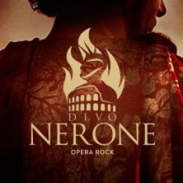 biglietti Divo Nerone