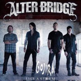 biglietti Alter Bridge