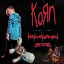 biglietti Korn