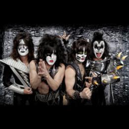 biglietti Kiss