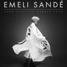 biglietti Emeli Sande
