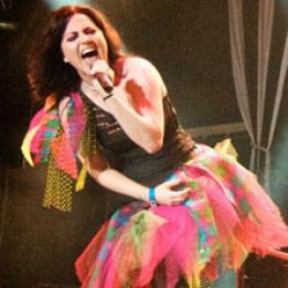 biglietti Evanescence