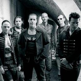 biglietti Rammstein