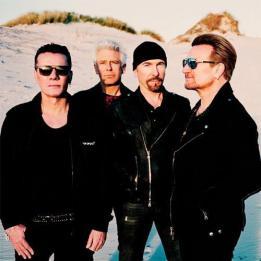 Biglietti U2 Experience + Innocence Tour 2018